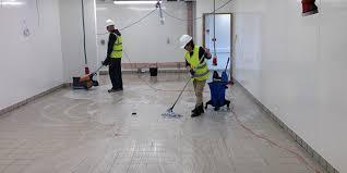 jasa bersih rumah pasca renovasi